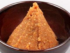 喜多方 伊藤金四郎商店 味噌