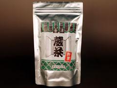 喜多方 清水薬草 会津野草蔵茶